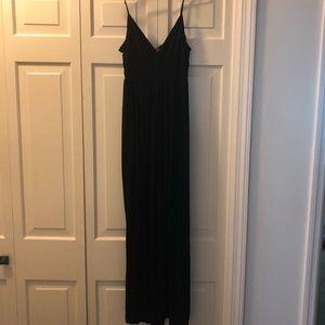 Pauln KC Black Maxi Dress